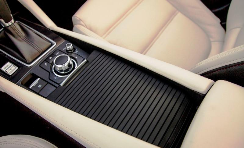 2016 Mazda6 Interior 6