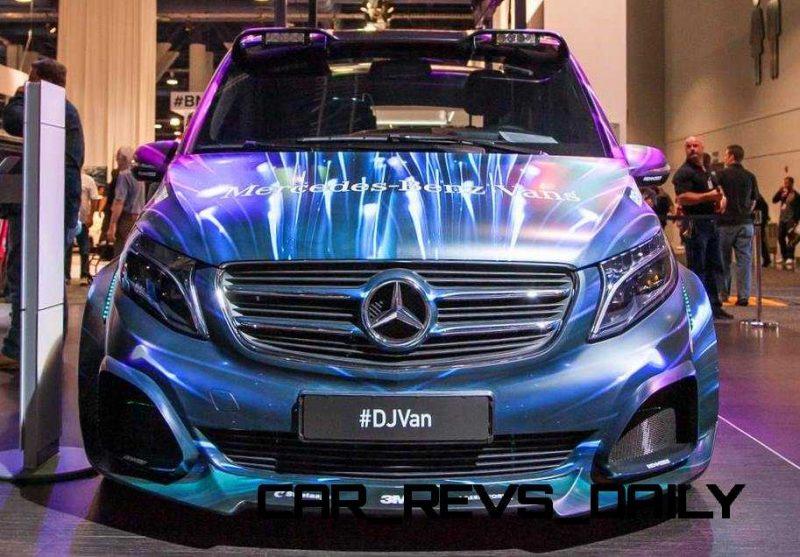 2016 Mercedes-Benz Metris 26