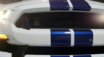 2016 SHELBY GT350 Mustang White 38