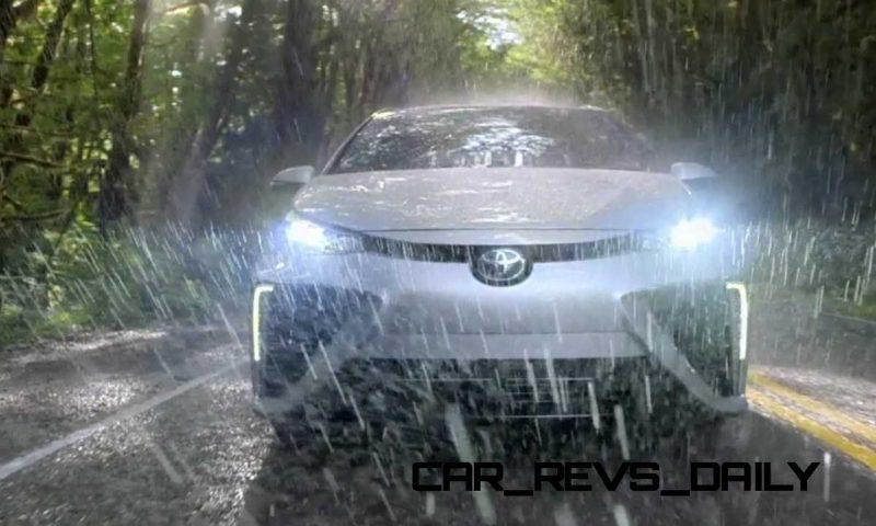 2016 Toyota Mirai 24