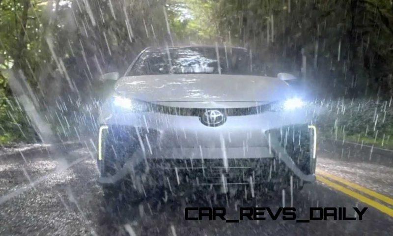 2016 Toyota Mirai 25
