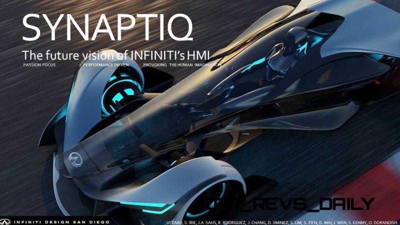2029 Infiniti Synaptiq 32