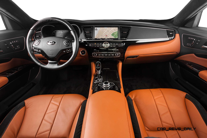 watch and kia sedan youtube price cost engine luxury specs review
