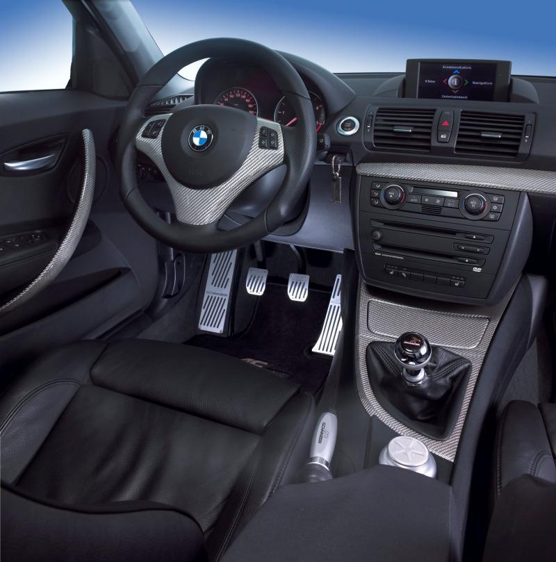 AC Schnitzer BMW 128i and 135i  10