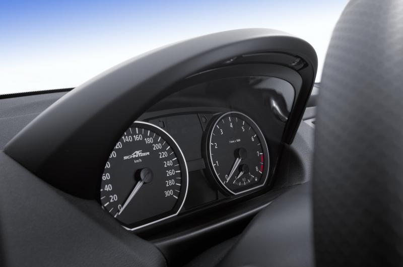 AC Schnitzer BMW 128i and 135i  11