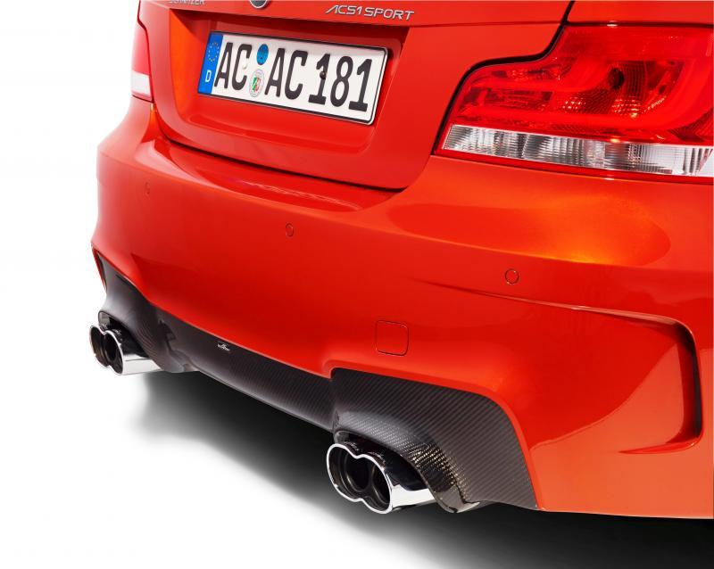 AC Schnitzer BMW 128i and 135i  19