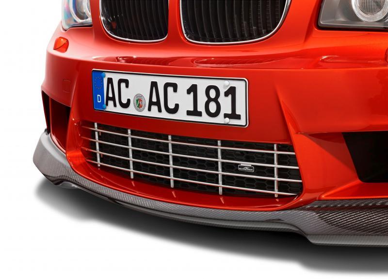 AC Schnitzer BMW 128i and 135i  21