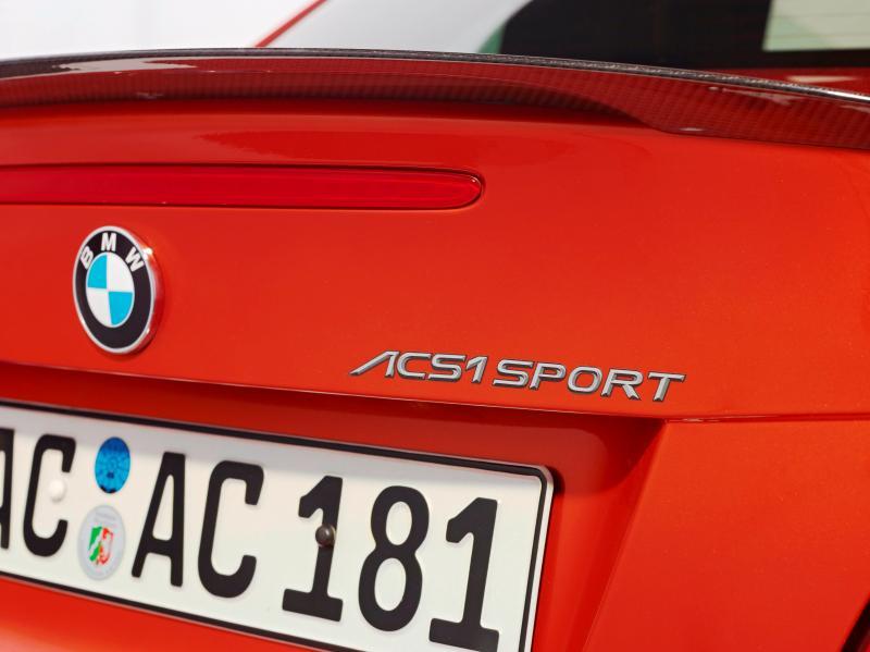 AC Schnitzer BMW 128i and 135i  22