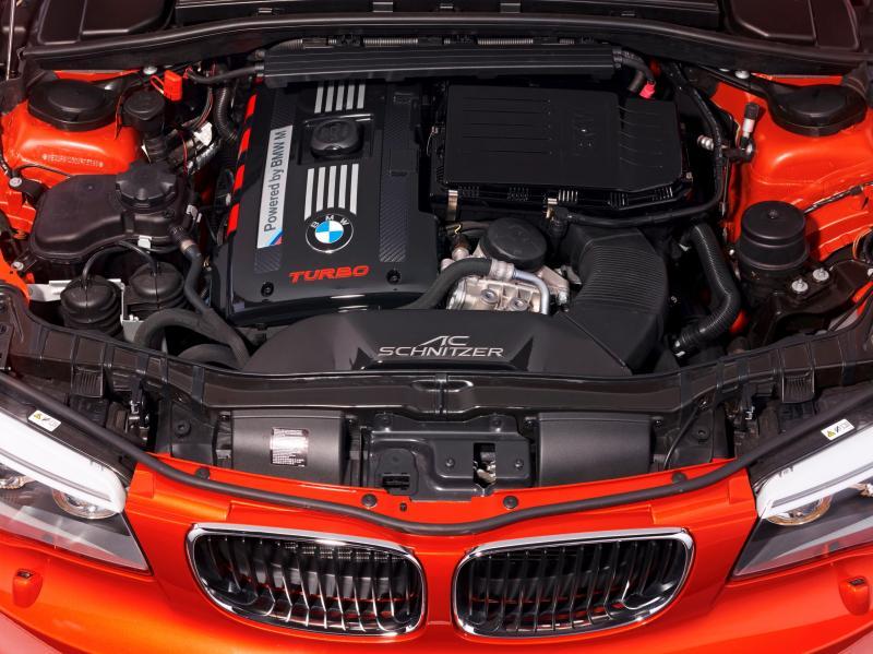 AC Schnitzer BMW 128i and 135i  23