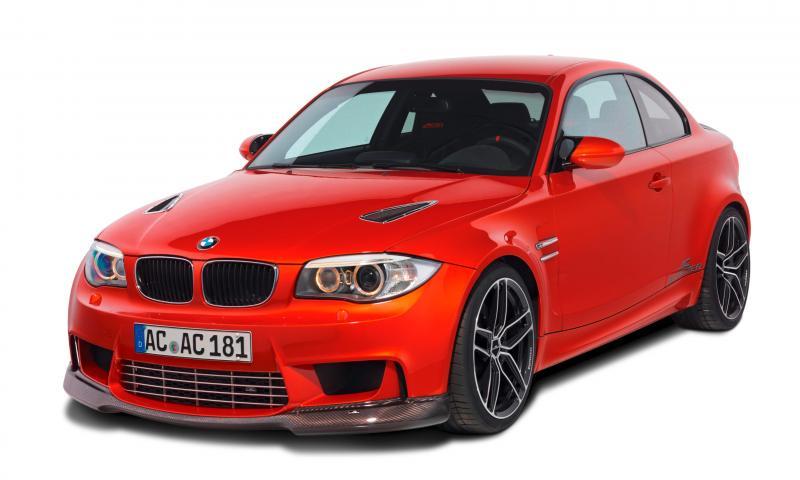 AC Schnitzer BMW 128i and 135i  25