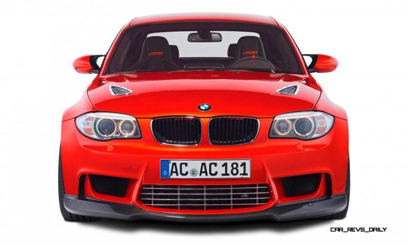 AC Schnitzer BMW 128i and 135i  27