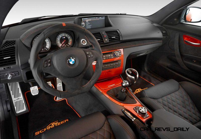 AC Schnitzer BMW 128i and 135i  28