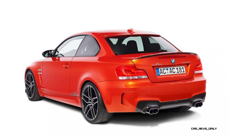 AC Schnitzer BMW 128i and 135i  30