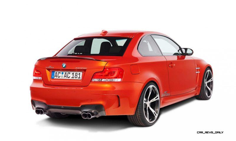 AC Schnitzer BMW 128i and 135i  31
