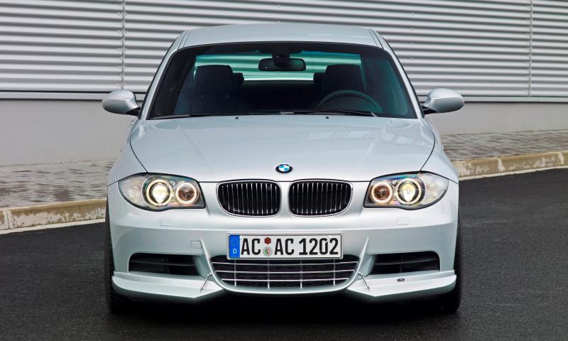 AC Schnitzer BMW 128i and 135i  36