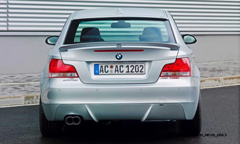 AC Schnitzer BMW 128i and 135i  37