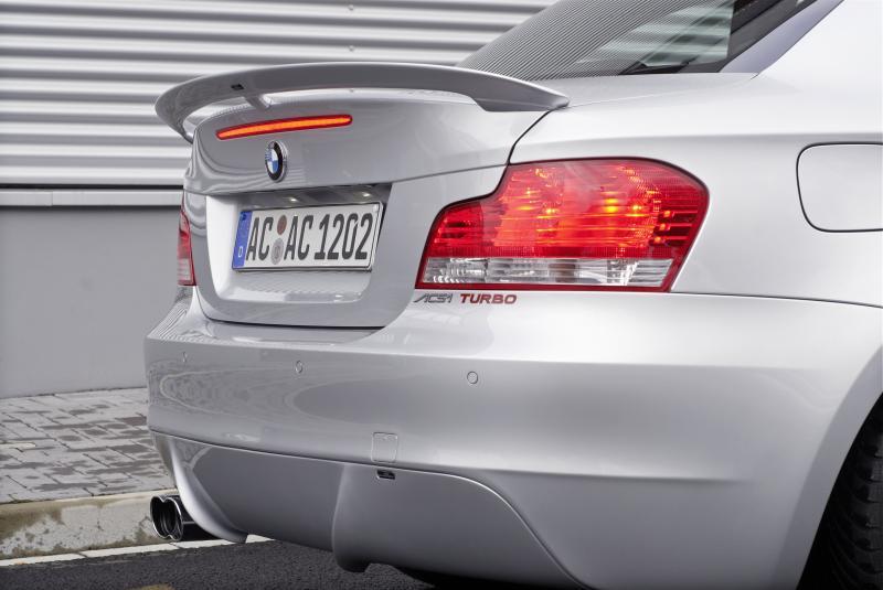 AC Schnitzer BMW 128i and 135i  39
