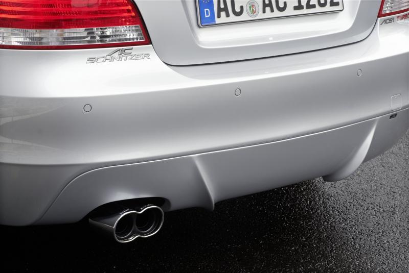 AC Schnitzer BMW 128i and 135i  40