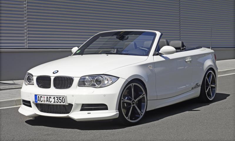AC Schnitzer BMW 128i and 135i  46