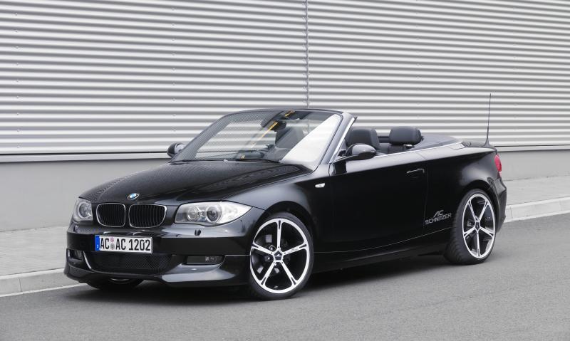 AC Schnitzer BMW 128i and 135i  47