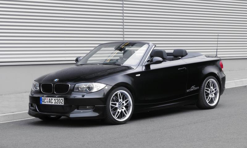 AC Schnitzer BMW 128i and 135i  48