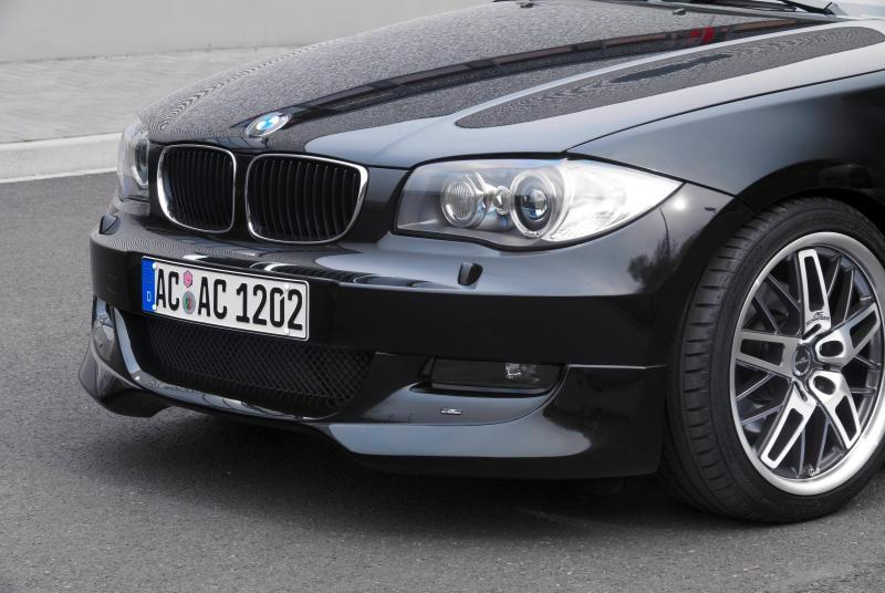 AC Schnitzer BMW 128i and 135i  50