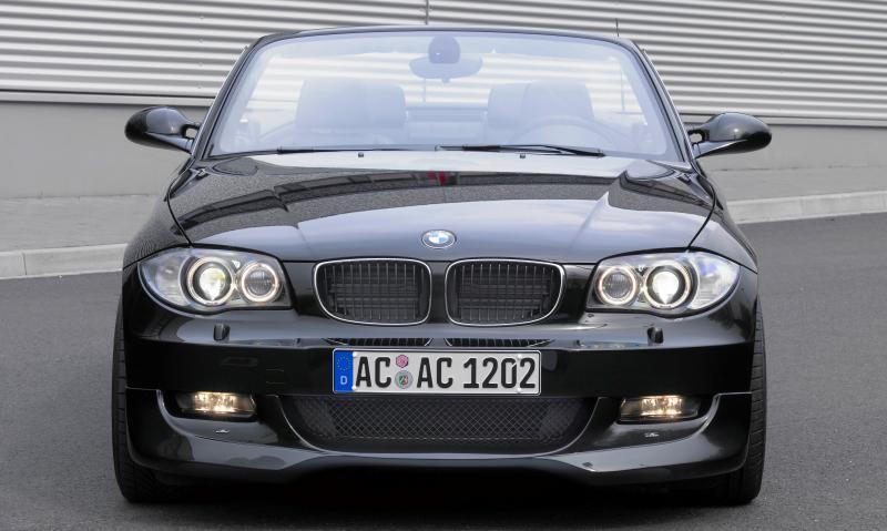 AC Schnitzer BMW 128i and 135i  51