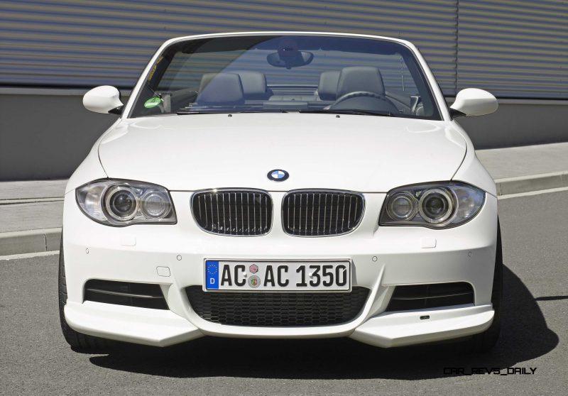AC Schnitzer BMW 128i and 135i  52