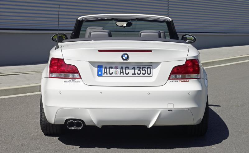 AC Schnitzer BMW 128i and 135i  53