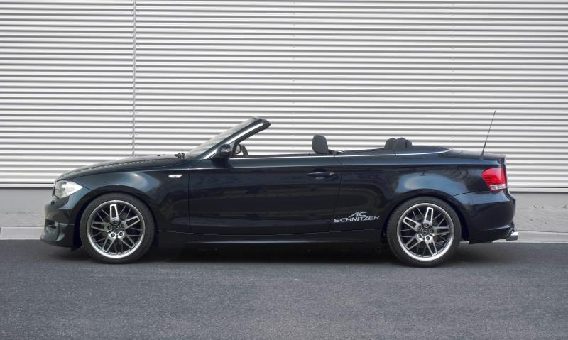 AC Schnitzer BMW 128i and 135i  59