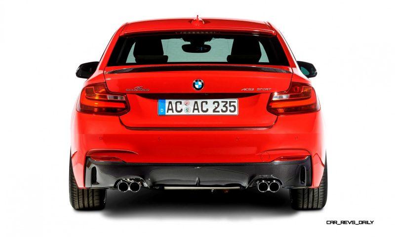 AC Schnitzer BMW 228i and 235i 11