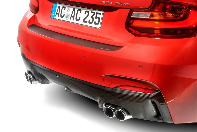 AC Schnitzer BMW 228i and 235i 6