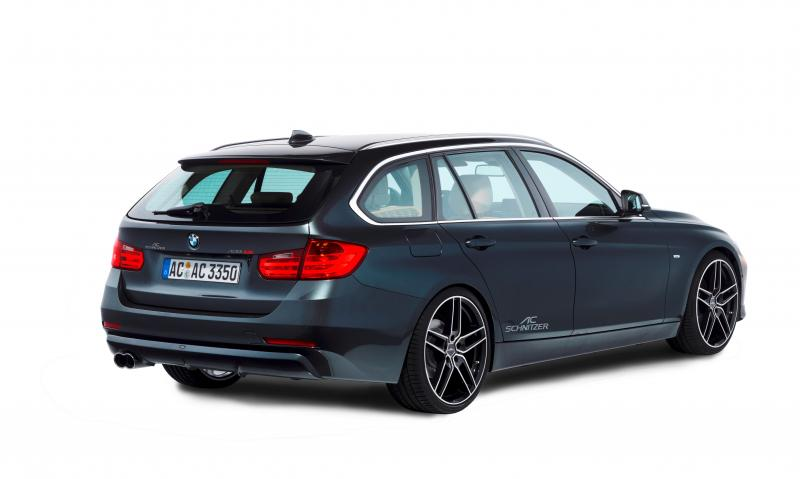 AC Schnitzer Upgrades Gallery for BMW 3 series F30  10