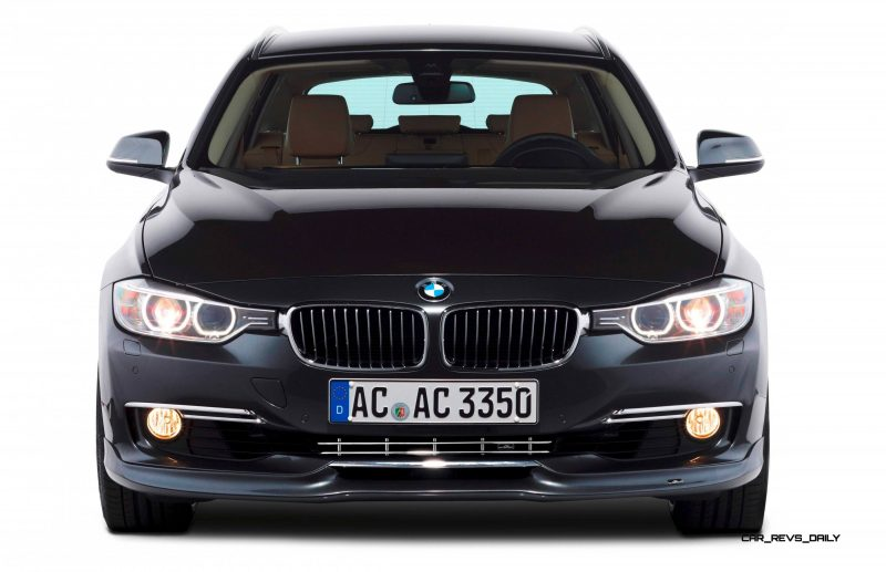 AC Schnitzer Upgrades Gallery for BMW 3 series F30  12