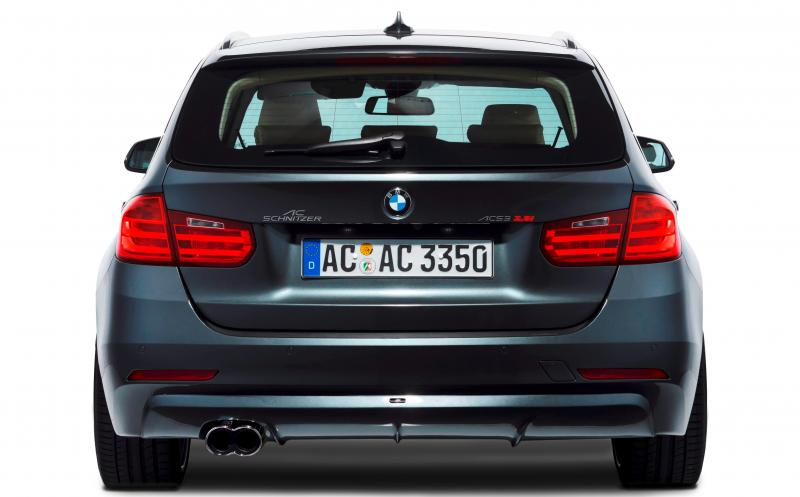 AC Schnitzer Upgrades Gallery for BMW 3 series F30  13
