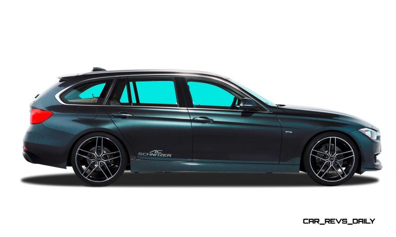 AC Schnitzer Upgrades Gallery for BMW 3 series F30 14