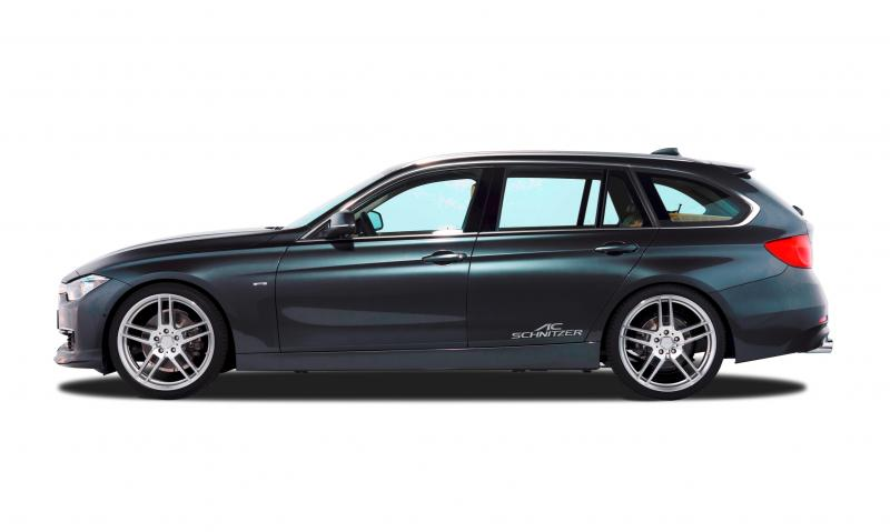AC Schnitzer Upgrades Gallery for BMW 3 series F30  15