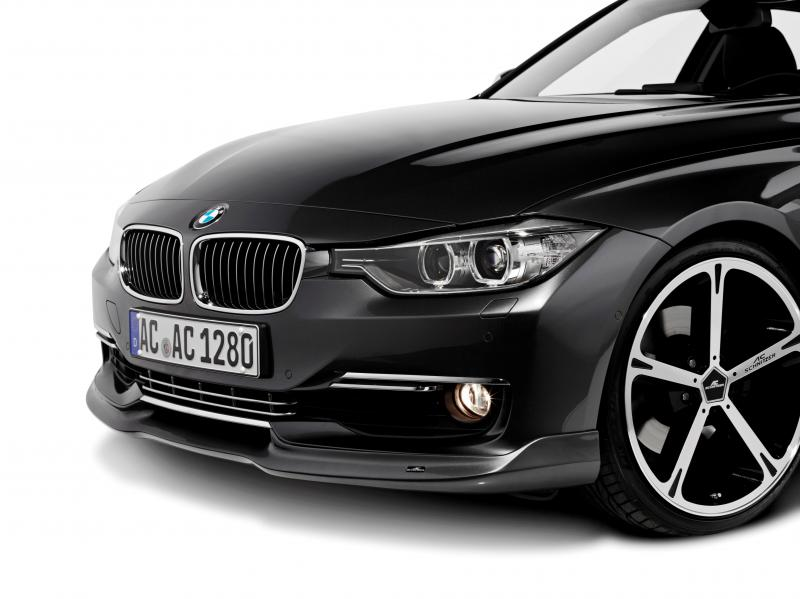 AC Schnitzer Upgrades Gallery for BMW 3 series F30  16