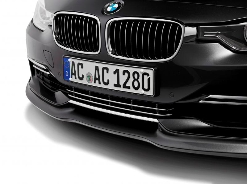AC Schnitzer Upgrades Gallery for BMW 3 series F30 17