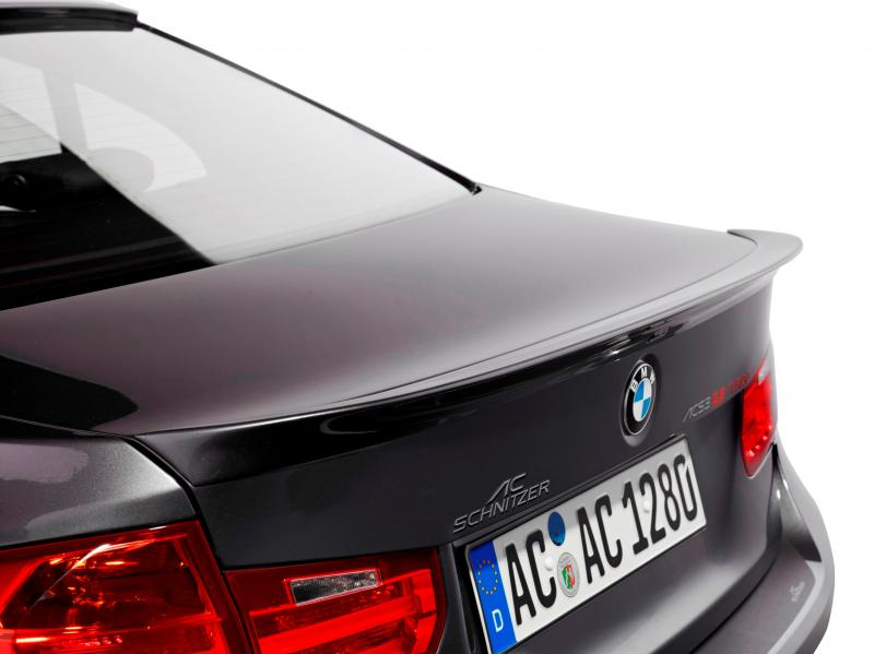 AC Schnitzer Upgrades Gallery for BMW 3 series F30  20