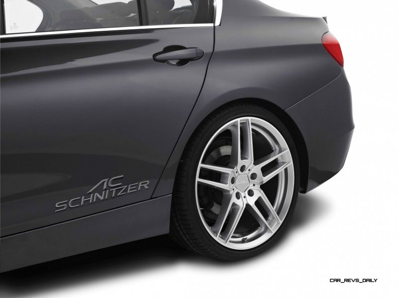 AC Schnitzer Upgrades Gallery for BMW 3 series F30  22