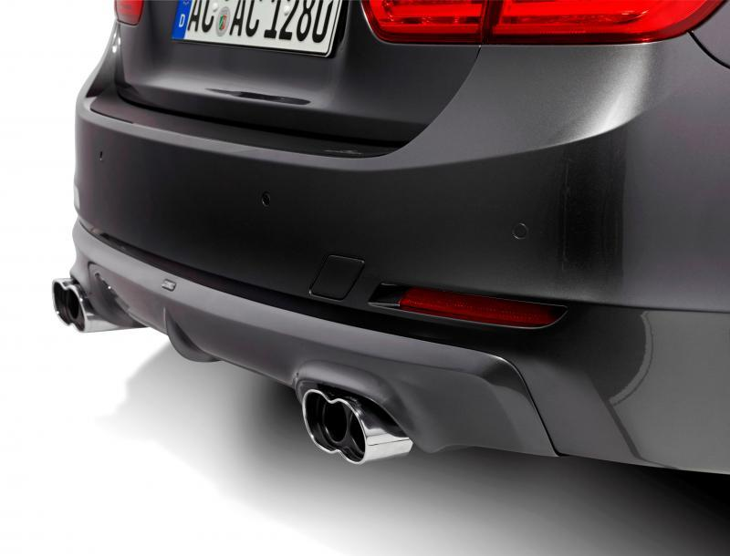 AC Schnitzer Upgrades Gallery for BMW 3 series F30  23