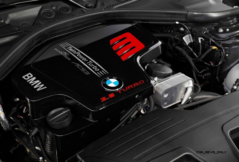 AC Schnitzer Upgrades Gallery for BMW 3 series F30 25