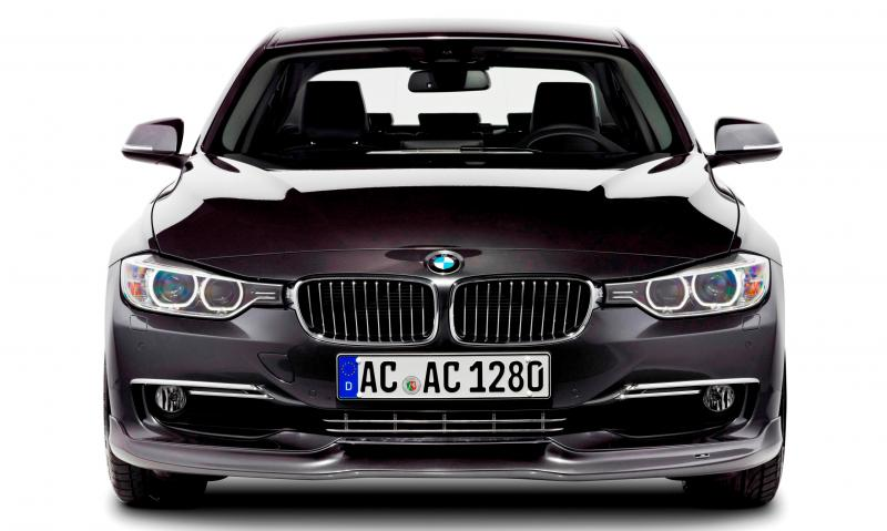 AC Schnitzer Upgrades Gallery for BMW 3 series F30 26