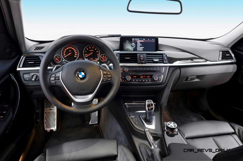AC Schnitzer Upgrades Gallery for BMW 3 series F30  27