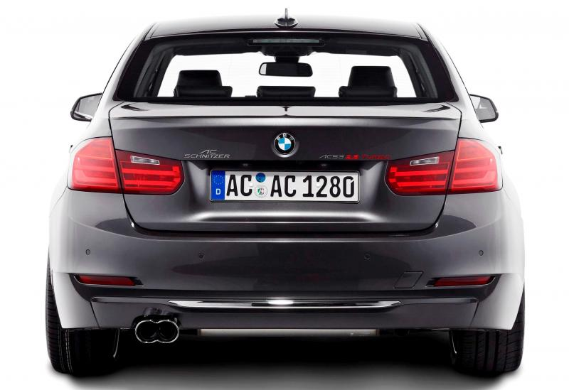AC Schnitzer Upgrades Gallery for BMW 3 series F30  28