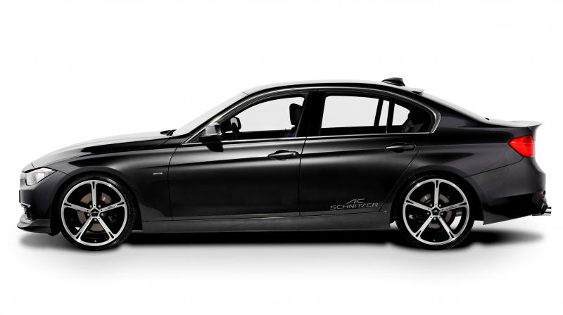 AC Schnitzer Upgrades Gallery for BMW 3 series F30 32