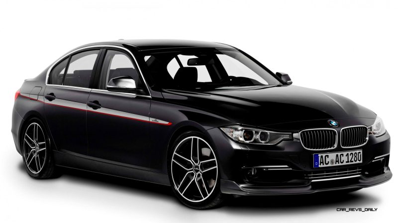 AC Schnitzer Upgrades Gallery for BMW 3 series F30  33