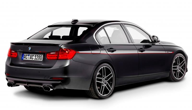 AC Schnitzer Upgrades Gallery for BMW 3 series F30  34
