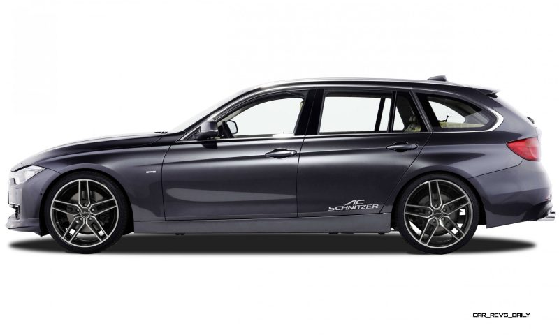 AC Schnitzer Upgrades Gallery for BMW 3 series F30 39